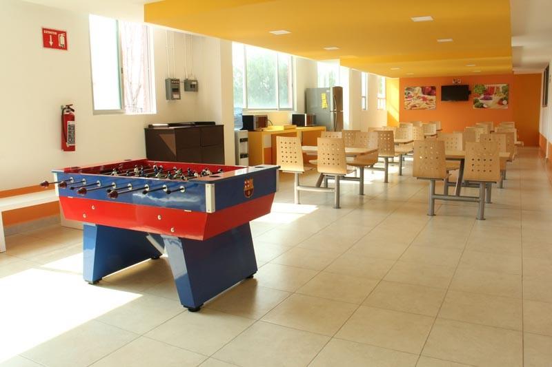 Coremex Facilities